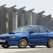 2007 WRX STI  2 175x175 at Subaru STI 30th Anniversary Celebrated in Pictures