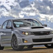 2012 WRX STI 4dr 175x175 at Subaru STI 30th Anniversary Celebrated in Pictures