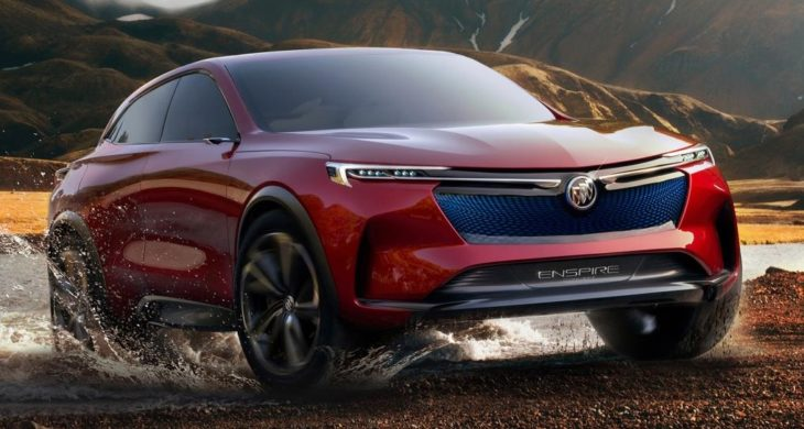 2018 Buick Enspire All Electric Concept 01 730x390 at Buick Enspire Electric SUV Concept Set for Beijing Debut