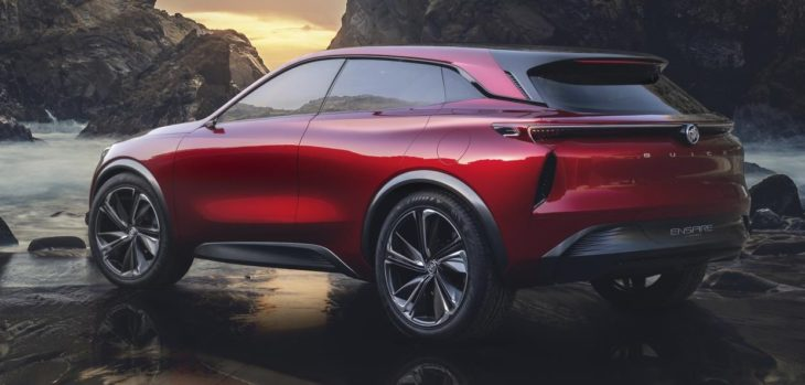 2018 Buick Enspire All Electric Concept 02 730x349 at Buick Enspire Electric SUV Concept Set for Beijing Debut