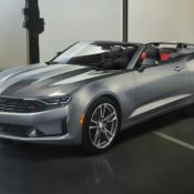 2019 Chevrolet CamaroRS 010 175x175 at 2019 Camaro Lineup Unveiled with New Looks and Tech
