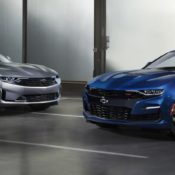 2019 Chevrolet CamaroRSandSS 009 175x175 at 2019 Camaro Lineup Unveiled with New Looks and Tech