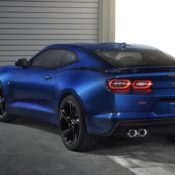 2019 Chevrolet CamaroSS 003 175x175 at 2019 Camaro Lineup Unveiled with New Looks and Tech