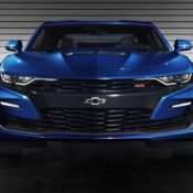 2019 Chevrolet CamaroSS 004 175x175 at 2019 Camaro Lineup Unveiled with New Looks and Tech