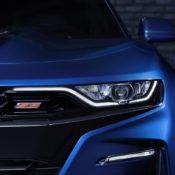 2019 Chevrolet CamaroSS 006 175x175 at 2019 Camaro Lineup Unveiled with New Looks and Tech