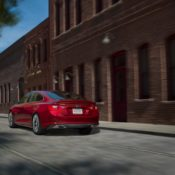 2019 Chevrolet Malibu 002 175x175 at 2019 Chevrolet Malibu Adds Sporty RS Trim