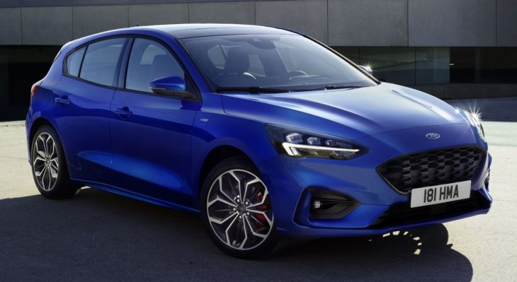 2019 Ford Focus top 730x399 at 2019 Ford Focus Unveiled   Larger, Comfier, More Fun
