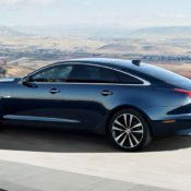 2019 Jaguar XJ50 2 175x175 at 2019 Jaguar XJ50 Marks the 50th Anniversary of the Iconic Sedan