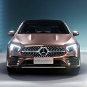 2019 Mercedes A Class L Sedan 2 175x175 at 2019 Mercedes A Class L Sedan Is for China Only
