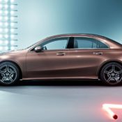 2019 Mercedes A Class L Sedan 3 175x175 at 2019 Mercedes A Class L Sedan Is for China Only