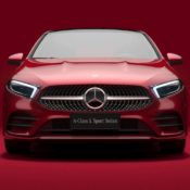 2019 Mercedes A Class L Sedan 5 175x175 at 2019 Mercedes A Class L Sedan Is for China Only