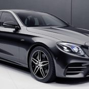 2019 Mercedes AMG E53 2 175x175 at 2019 Mercedes AMG E53 Hits UK in Saloon and Estate Forms