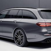 2019 Mercedes AMG E53 5 175x175 at 2019 Mercedes AMG E53 Hits UK in Saloon and Estate Forms