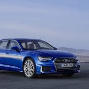 2019 audi a6 avant 1 175x175 at 2019 Audi A6 Avant   A Most Accomplished Estate
