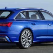 2019 audi a6 avant 2 175x175 at 2019 Audi A6 Avant   A Most Accomplished Estate