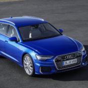 2019 audi a6 avant 3 175x175 at 2019 Audi A6 Avant   A Most Accomplished Estate
