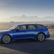 2019 audi a6 avant 4 175x175 at 2019 Audi A6 Avant   A Most Accomplished Estate