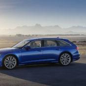 2019 audi a6 avant 5 175x175 at 2019 Audi A6 Avant   A Most Accomplished Estate