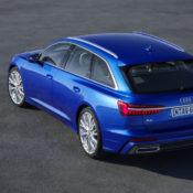 2019 audi a6 avant 6 175x175 at 2019 Audi A6 Avant   A Most Accomplished Estate