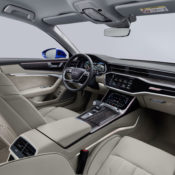 2019 audi a6 avant 8 175x175 at 2019 Audi A6 Avant   A Most Accomplished Estate