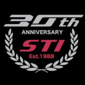 30th Anniversary 175x175 at Subaru STI 30th Anniversary Celebrated in Pictures