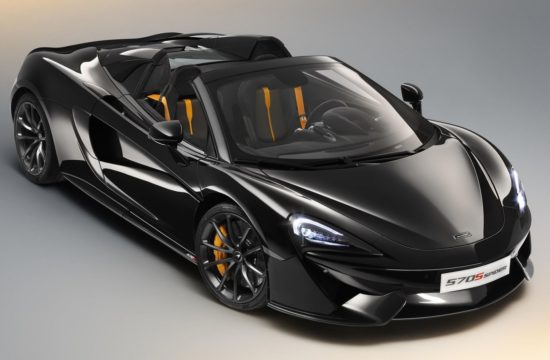 570S Spider Design Edition 01 550x360 at McLaren 570S Spider Design Edition Comes in Five Flavors