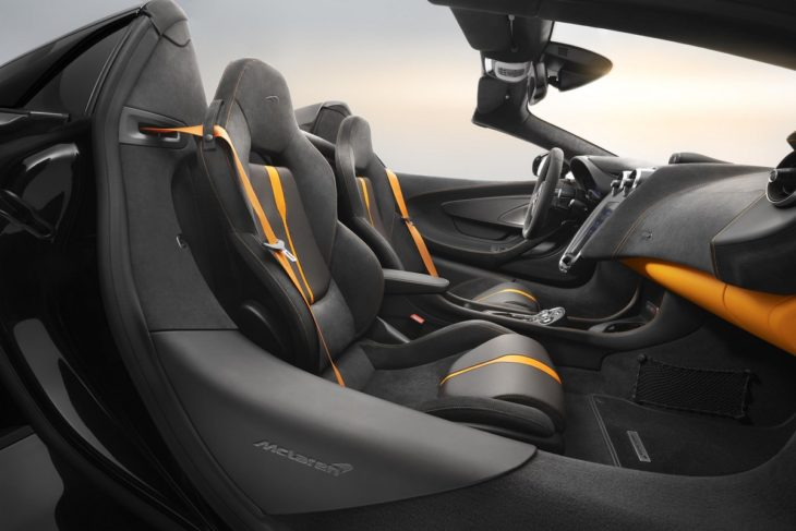 570S Spider Design Edition 07 730x487 at McLaren 570S Spider Design Edition Comes in Five Flavors