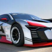 Audi e tron Vision Gran Turismo 1 175x175 at Audi e tron Vision Gran Turismo Unveiled with 815 hp