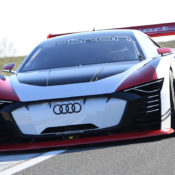 Audi e tron Vision Gran Turismo 2 175x175 at Audi e tron Vision Gran Turismo Unveiled with 815 hp