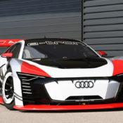 Audi e tron Vision Gran Turismo 5 175x175 at Audi e tron Vision Gran Turismo Unveiled with 815 hp
