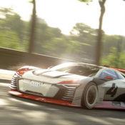 Audi e tron Vision Gran Turismo 6 175x175 at Audi e tron Vision Gran Turismo Unveiled with 815 hp