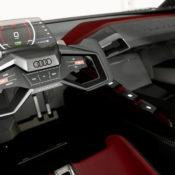 Audi e tron Vision Gran Turismo 9 175x175 at Audi e tron Vision Gran Turismo Unveiled with 815 hp