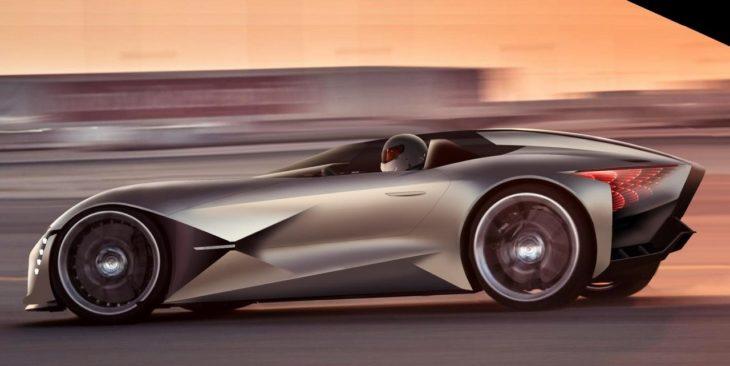 DS X E Tense 1 730x366 at DS X E Tense   What Cars Might Look Like in 2035?