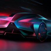 DS X E Tense 5 175x175 at DS X E Tense   What Cars Might Look Like in 2035?