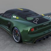 Lotus Exige Cup 430 Type 25 05 April 2018  2 175x175 at Official: Lotus Exige Cup 430 Type 25 Limited Edition
