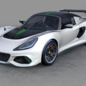 Lotus Exige Cup 430 Type 25 05 April 2018  4 175x175 at Official: Lotus Exige Cup 430 Type 25 Limited Edition