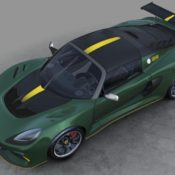 Lotus Exige Cup 430 Type 25 05 April 2018  7 175x175 at Official: Lotus Exige Cup 430 Type 25 Limited Edition