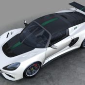 Lotus Exige Cup 430 Type 25 05 April 2018  8 175x175 at Official: Lotus Exige Cup 430 Type 25 Limited Edition