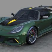 Lotus Exige Cup 430 Type 25 05 April 2018 1 175x175 at Official: Lotus Exige Cup 430 Type 25 Limited Edition