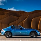 Mazda MX 5 RF Sport Black 2 175x175 at Mazda MX 5 RF Sport Black Limited Edition Announced for UK