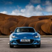 Mazda MX 5 RF Sport Black 6 175x175 at Mazda MX 5 RF Sport Black Limited Edition Announced for UK