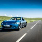 Mazda MX 5 RF Sport Black 8 175x175 at Mazda MX 5 RF Sport Black Limited Edition Announced for UK