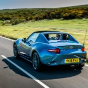 Mazda MX 5 RF Sport Black 9 175x175 at Mazda MX 5 RF Sport Black Limited Edition Announced for UK