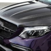 Mercedes AMG GLE 63s INFERNO Violet 10 175x175 at Carbon Fest: TopCar Mercedes AMG GLE 63S Inferno Violet