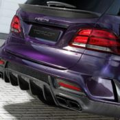 Mercedes AMG GLE 63s INFERNO Violet 12 175x175 at Carbon Fest: TopCar Mercedes AMG GLE 63S Inferno Violet