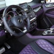 Mercedes AMG GLE 63s INFERNO Violet 13 175x175 at Carbon Fest: TopCar Mercedes AMG GLE 63S Inferno Violet