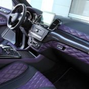 Mercedes AMG GLE 63s INFERNO Violet 16 175x175 at Carbon Fest: TopCar Mercedes AMG GLE 63S Inferno Violet