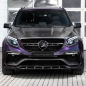 Mercedes AMG GLE 63s INFERNO Violet 5 175x175 at Carbon Fest: TopCar Mercedes AMG GLE 63S Inferno Violet