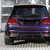 Mercedes AMG GLE 63s INFERNO Violet 8 175x175 at Carbon Fest: TopCar Mercedes AMG GLE 63S Inferno Violet