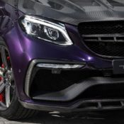 Mercedes AMG GLE 63s INFERNO Violet 9 175x175 at Carbon Fest: TopCar Mercedes AMG GLE 63S Inferno Violet